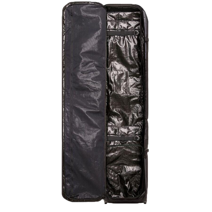 Double Ski & Snowboard Rolling Bag