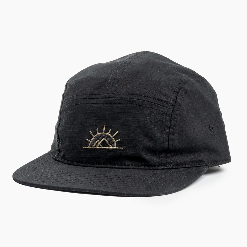Mountain Sun Ripstop 5-Panel