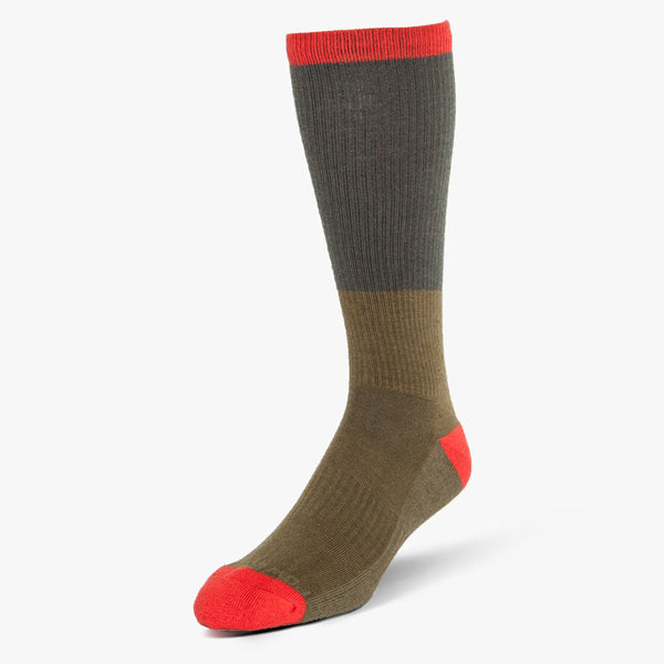 Midweight Merino Camp Socks