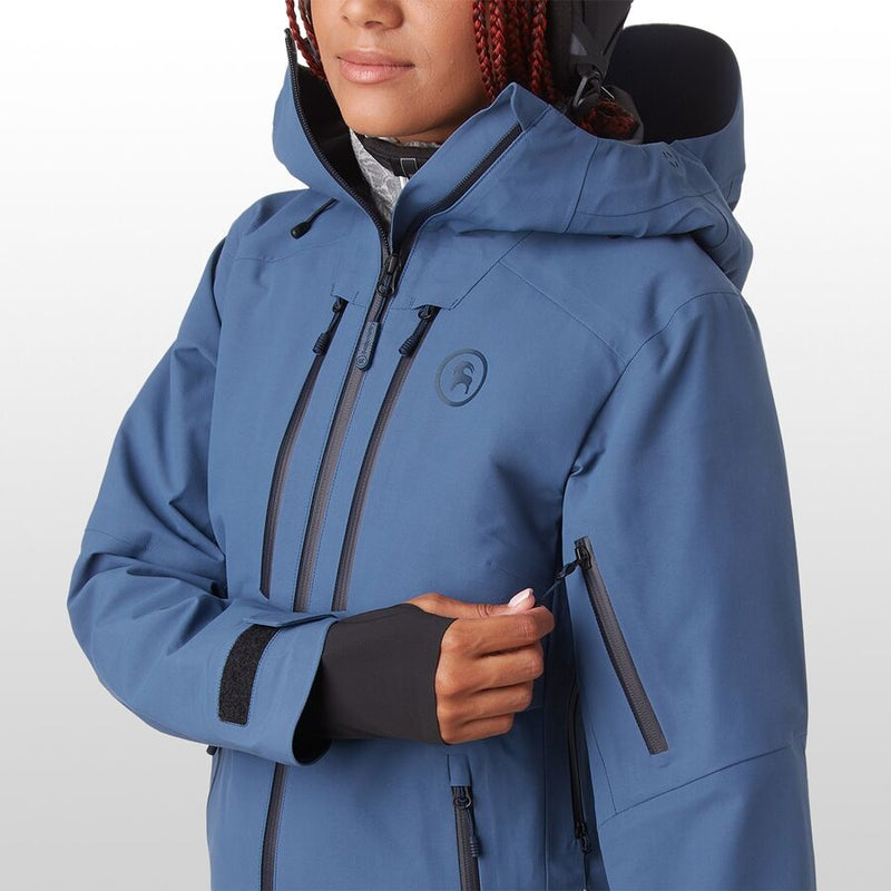 W's Cottonwoods Gore-Tex Jacket