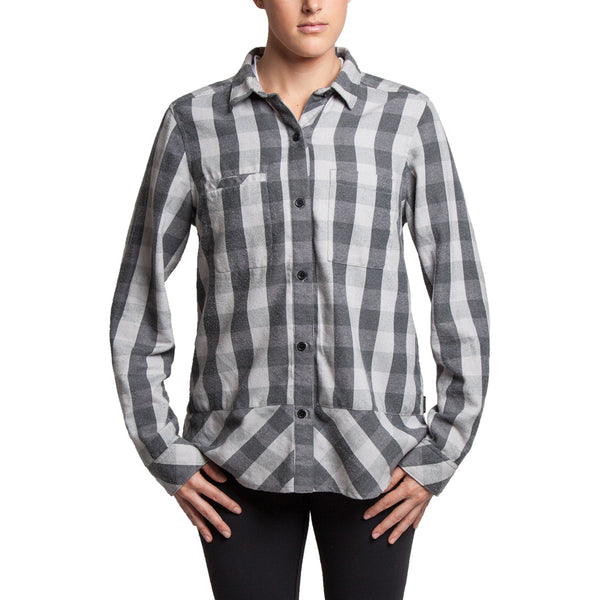 Women'S Mountain Flannel