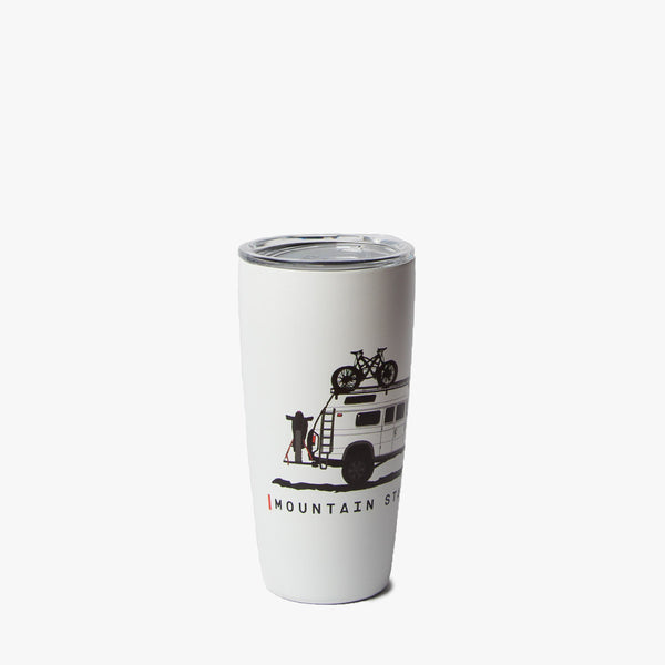 Fun Hog Insulated Pint Cup