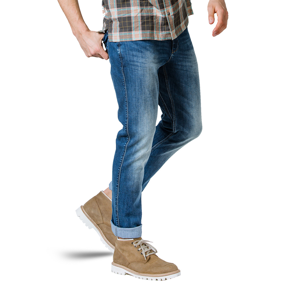 Men's Performance Denim - Relaxed