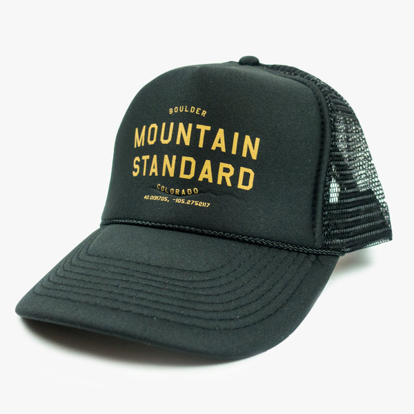 Flagship Trucker Hat