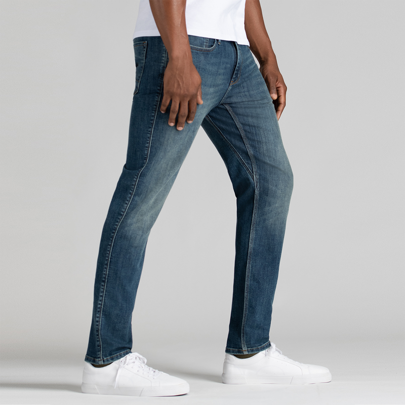 Men's Performance Denim - Slim