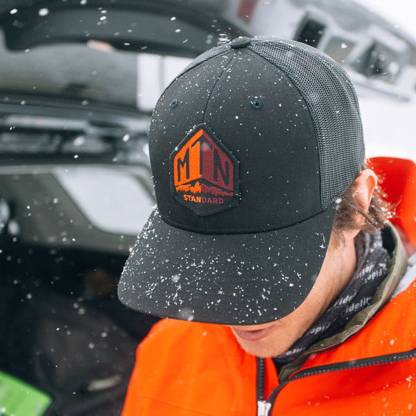 True North Trucker Hat