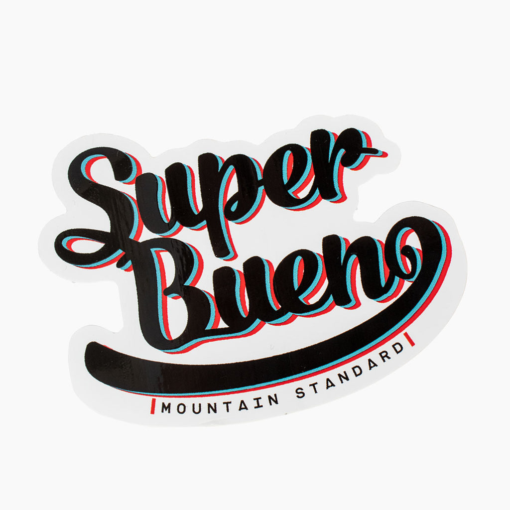 Super Bueno Sticker