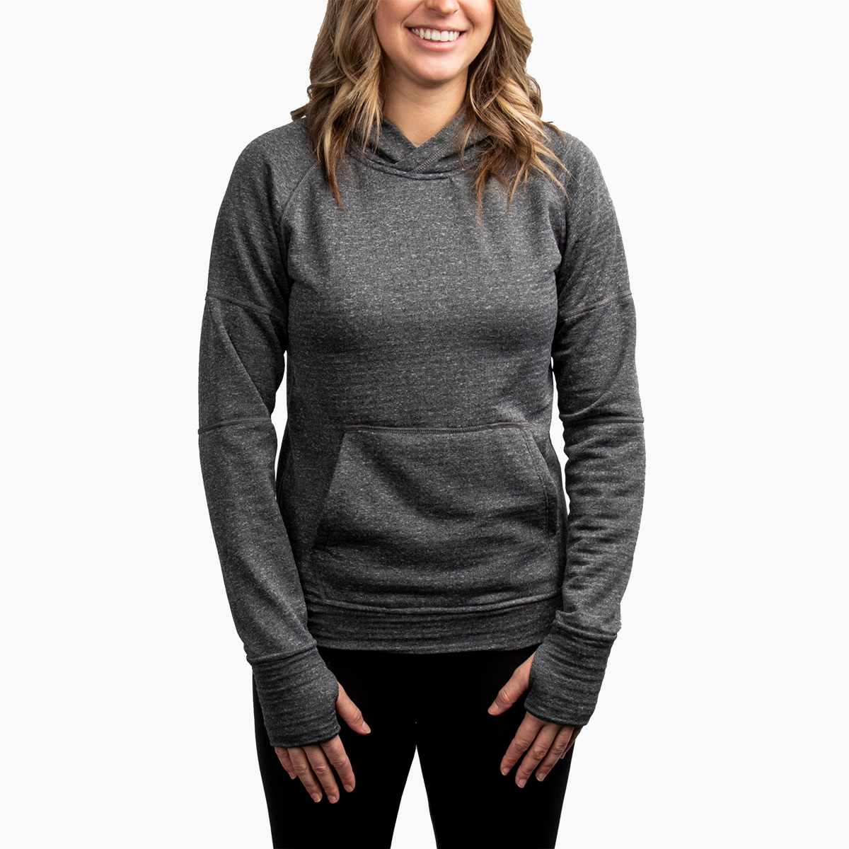 Women's Power Wool™ Hoodie
