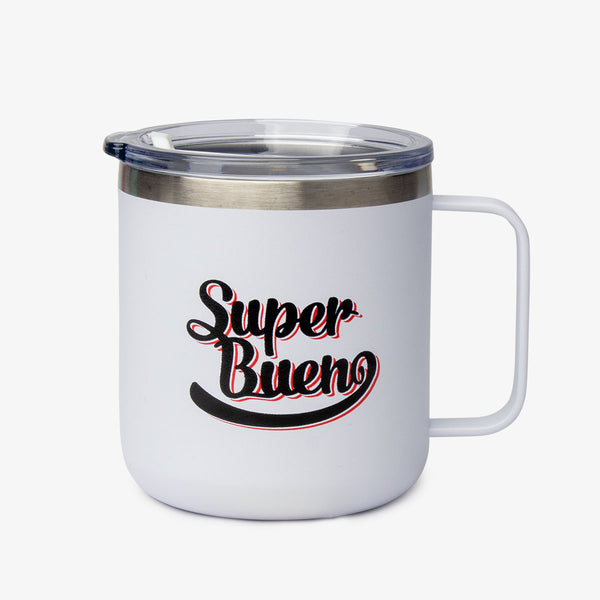 Super Bueno Camp Mug