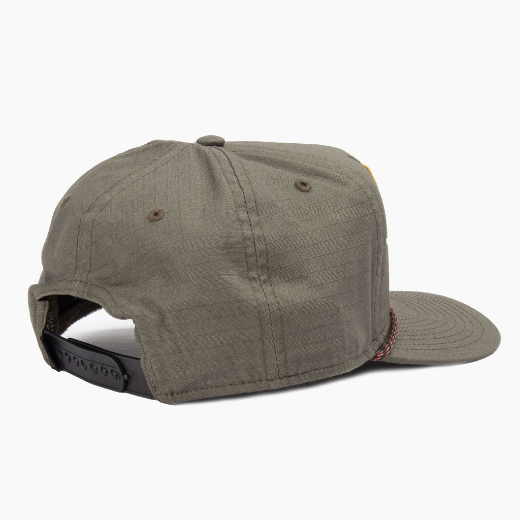 Sun Seekers Ripstop Trucker