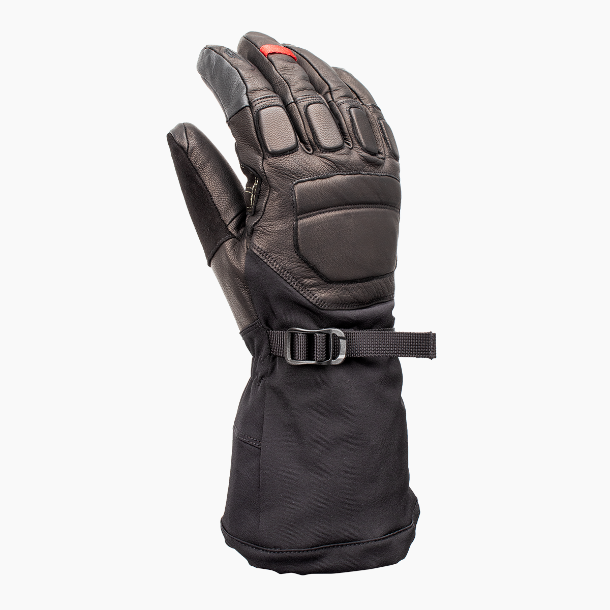 Primaloft® All Mountain Glove - Black