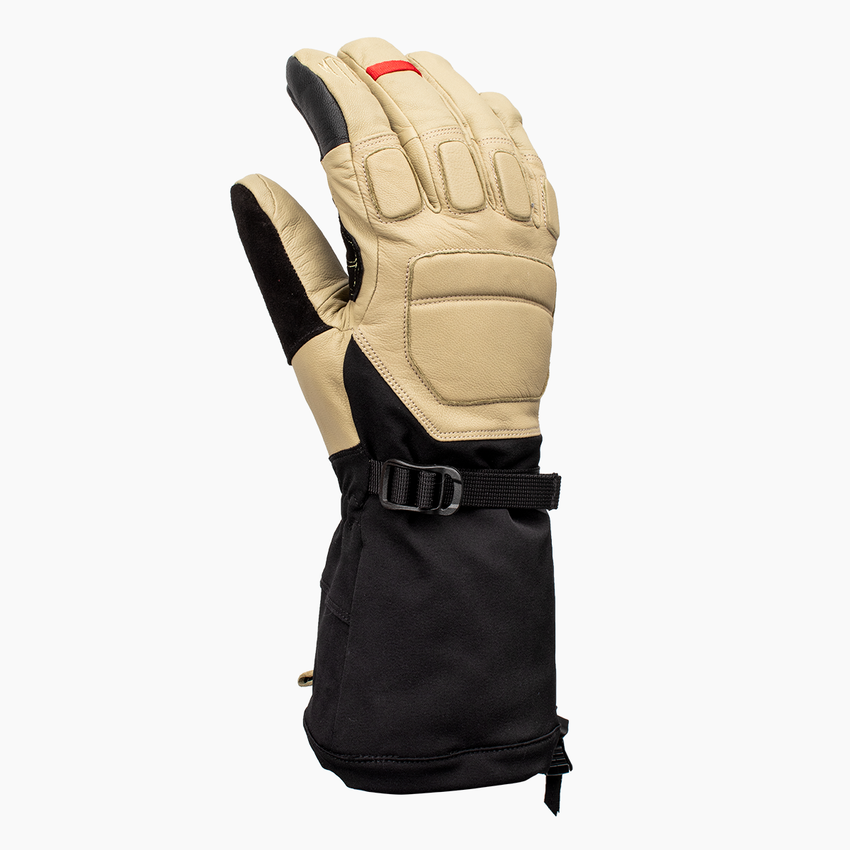 Primaloft® All Mountain Glove  - Dune