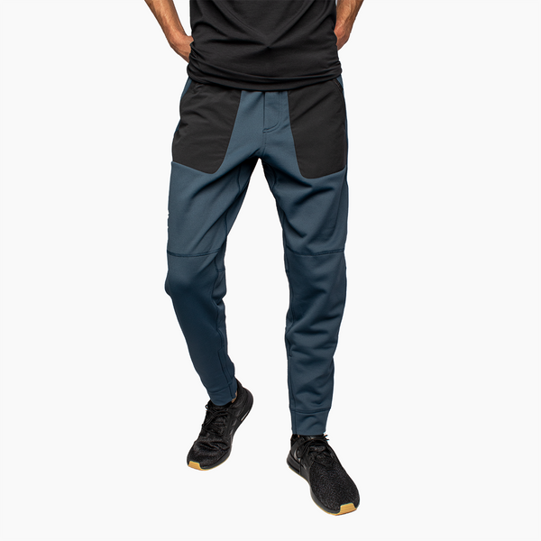 Men's Utility Tech Pant - Navy