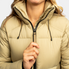 Women's Short Down Jacket