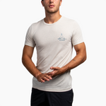 Men's Explorer Tee - Cement