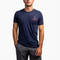 Men's Explorer Tee - Navy