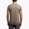 Men's Patch Tee - Olive