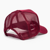 Flagship Trucker Hat - Maroon