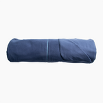 Polartec® MTN Fleece Blanket - Navy