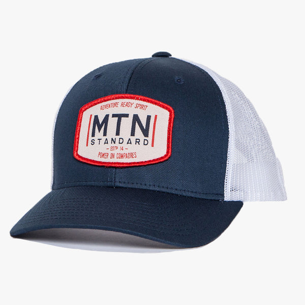 Miracle Mile Lopro Trucker