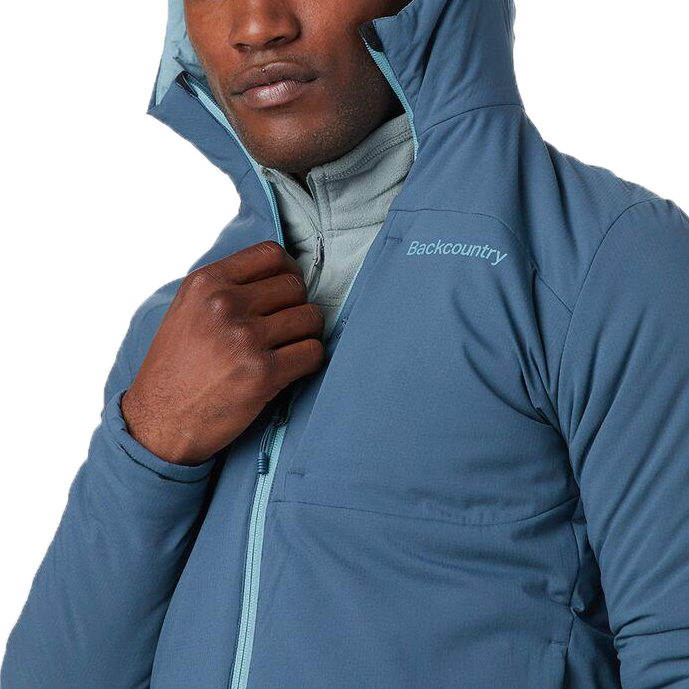 M's Wolverine Cirque Hooded Jacket