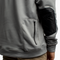 Men's Power Stretch® Crew - Light Grey