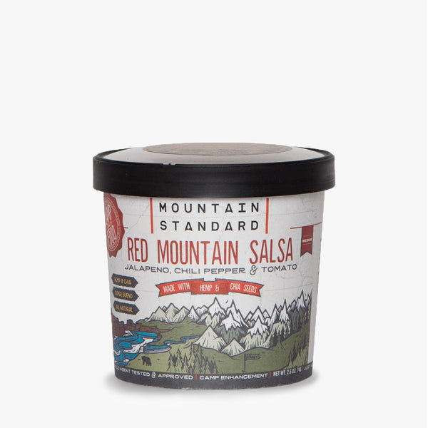 Red Mountain Salsa