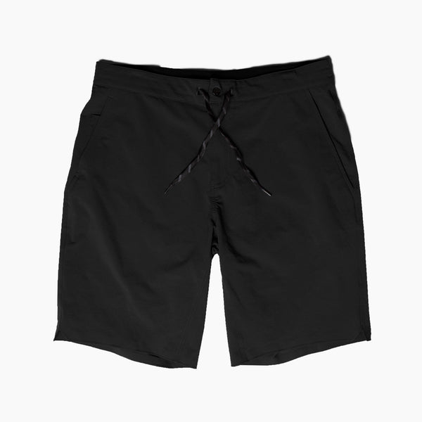 Men's Tech Short - Black