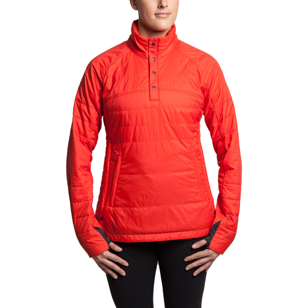 WOMEN'S CAMP JACKET