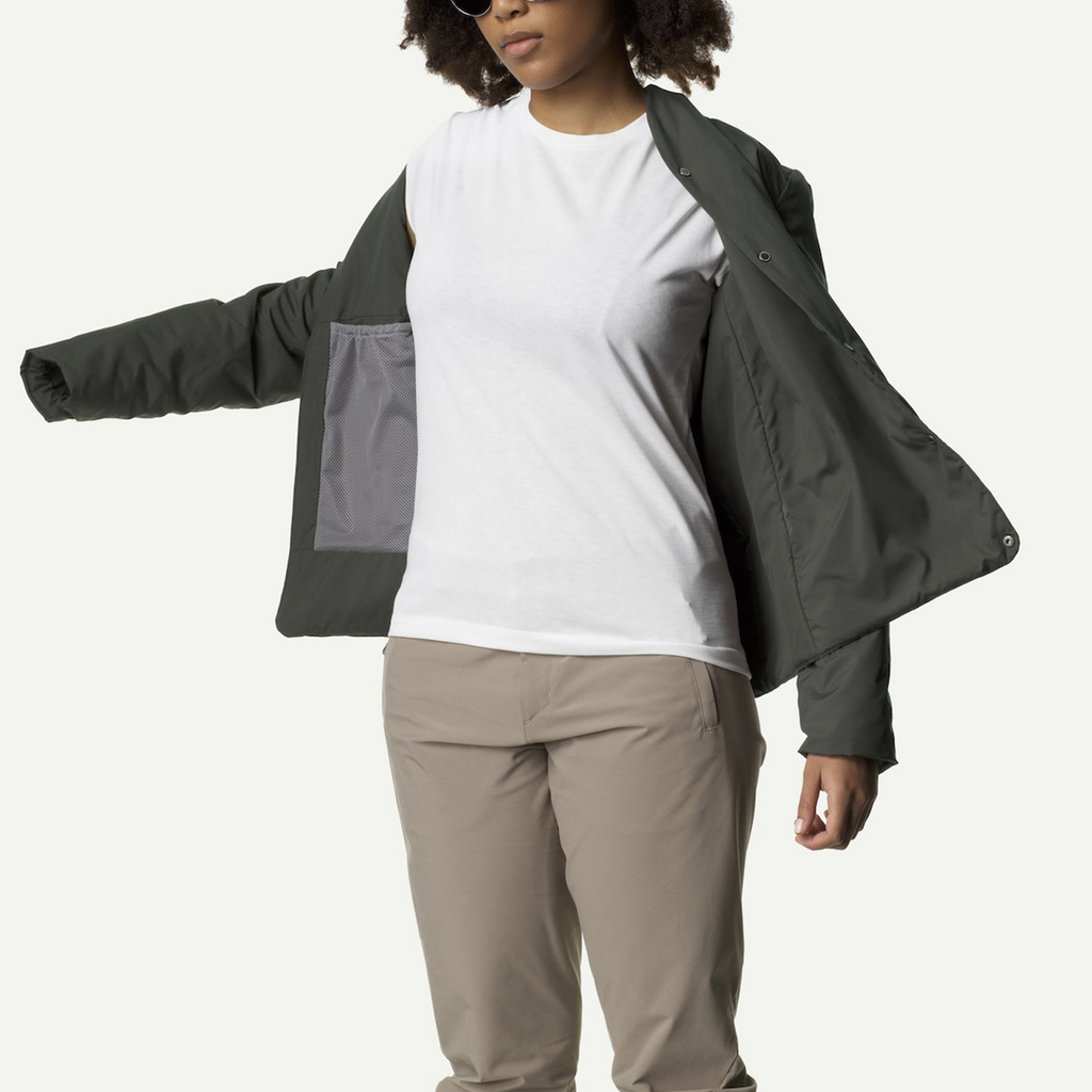 Women's Enfold Jacket