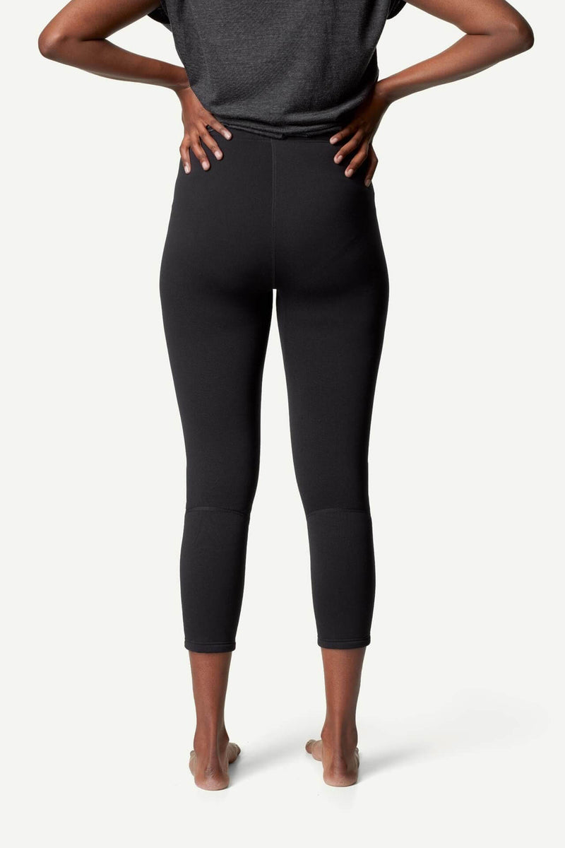 Women's Drop Knee Power Tights