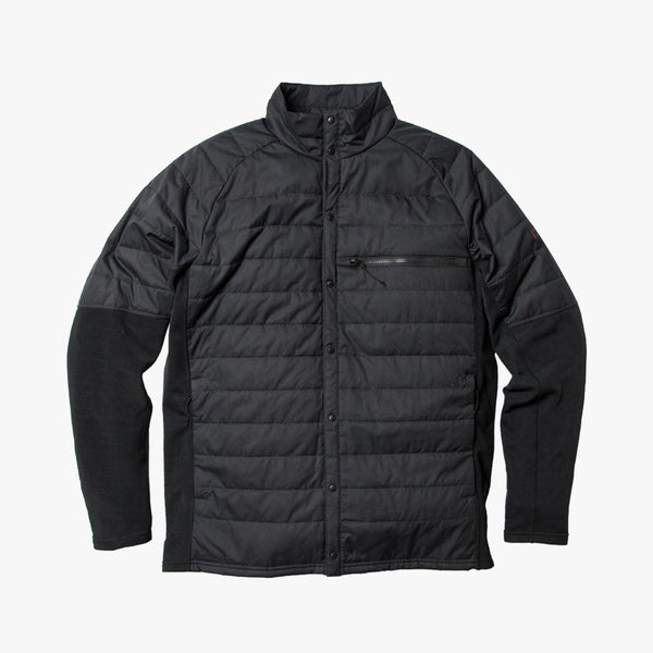 Men's Hybrid Camp Jacket (Smalls only)