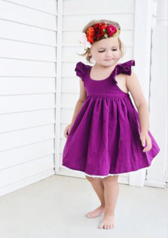 Adelynn Dress