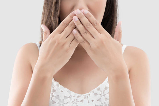 How to fix your bad breath (and make sure it doesn't come back)