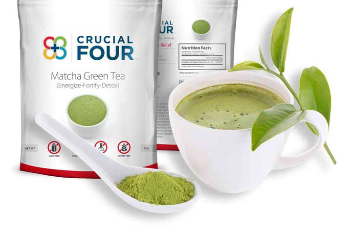 Matcha: The Perfect Caffeinated Beverage to Fortify your Body and Mind