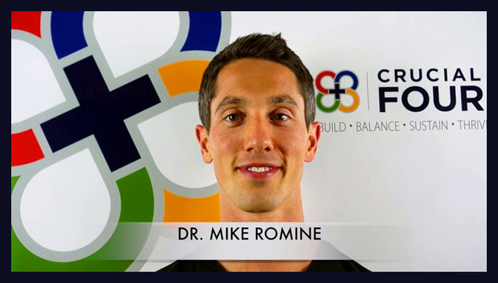 Dr. Mike Romine
