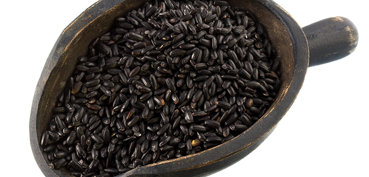 Eat Like an Emperor, The Many Benefits of Black Rice