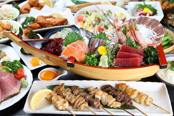 japanese-way-of-eating-many-foods
