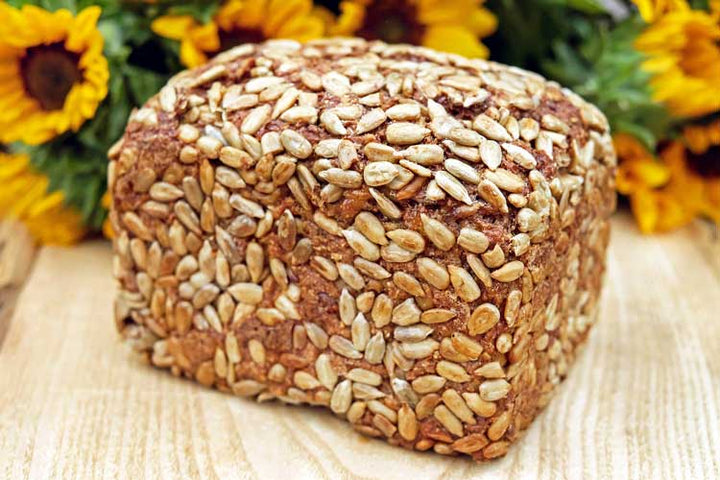 4 Easy Changes To Get You Eating More Whole Grains