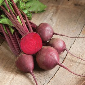 Heirloom Beet bundle