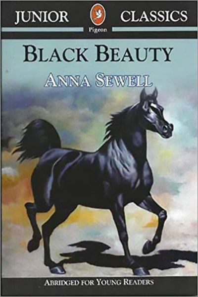 Black Beauty - New