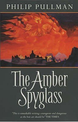 The Amber Spyglass - Used
