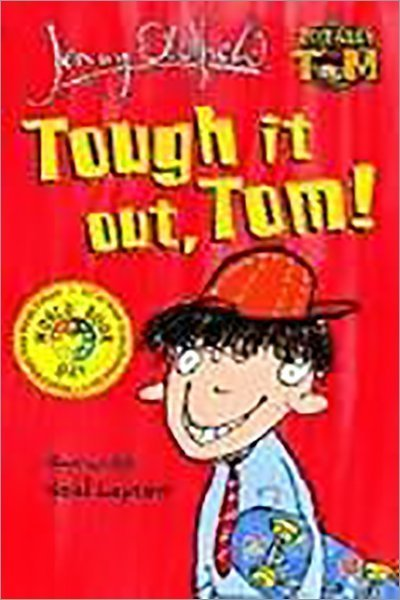 Tough It Out, Tom! (Totally Tom) - Used