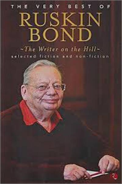 The Best of Ruskin Bond : - New
