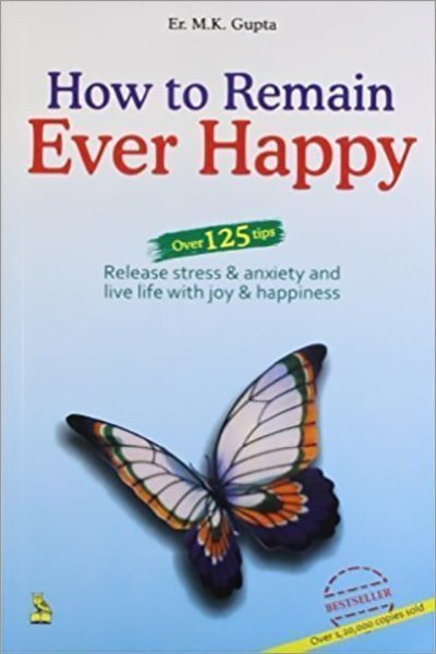 How To Remain Ever Happy - Used