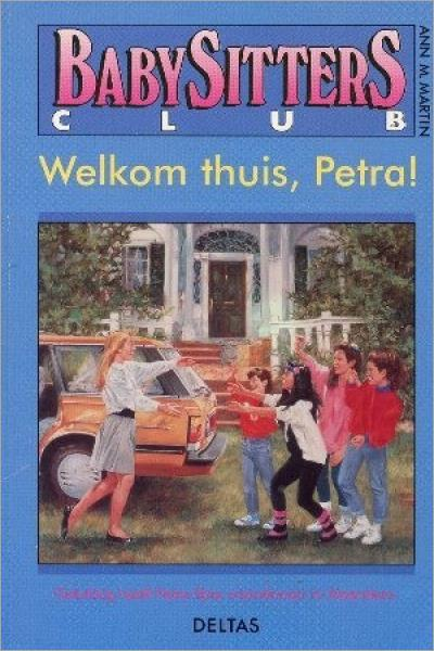 Welkom thuis, Petra - Used