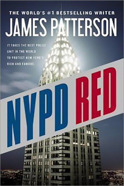 NYPD Red - Used