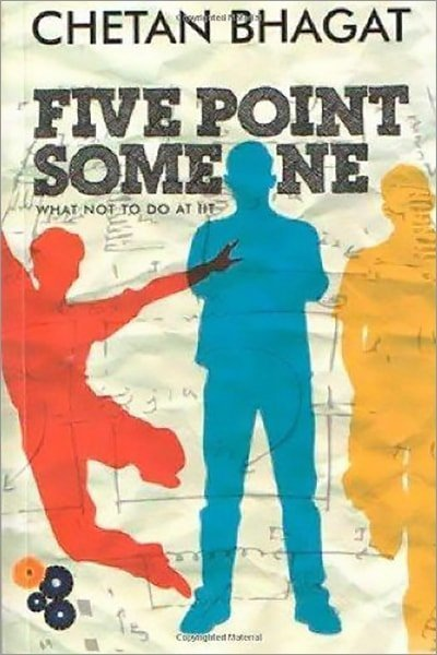 Five Point Someone - Used