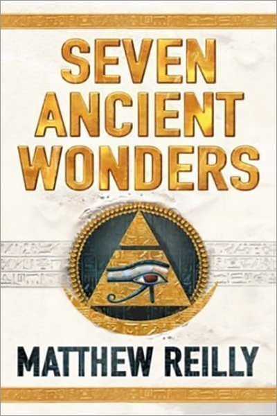 Seven Ancient Wonders - Used