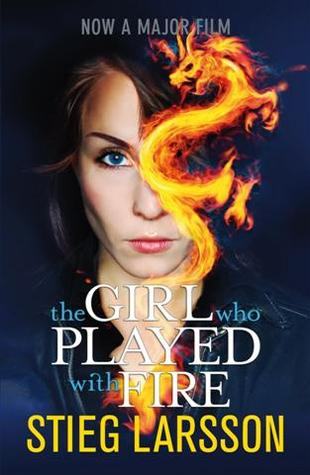 The Girl Who Played With Fire - Used (Good Condition)